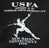 1999 NAC New Haven CT