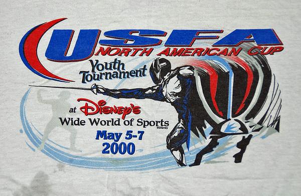 2000 NAC Orlando FL