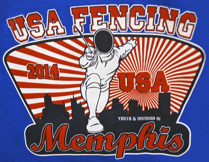 2013-2014 March NAC - Memphis (B)