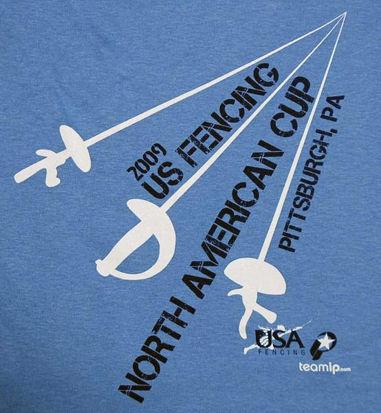 2009-2010 NAC C Pittsburgh (A)