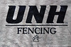 University of New Hampshire Fencing