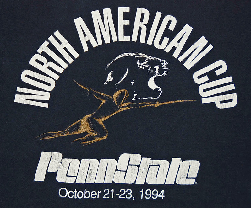 1994 NAC State College PA
