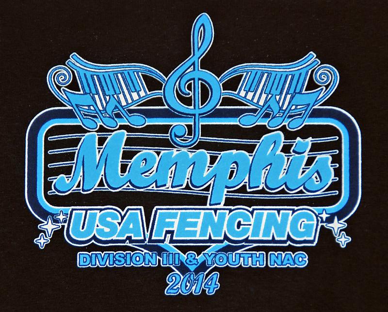 2013-2014 March NAC - Memphis (C)
