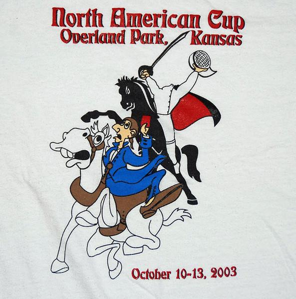 2003 NAC Overland Park KS
