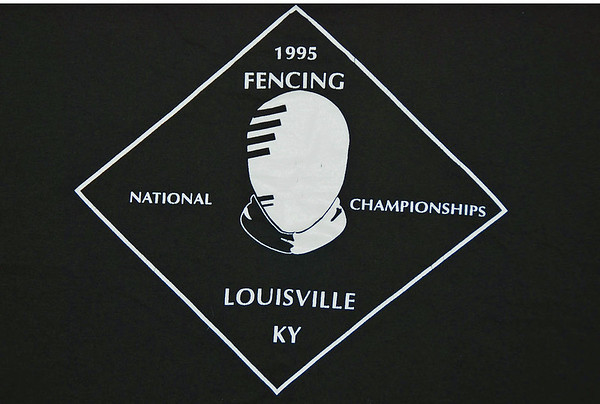 1995 Sum Nat Louisville KY-back