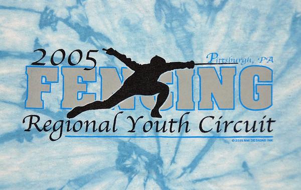 2005 RYC Pittsburgh PA
