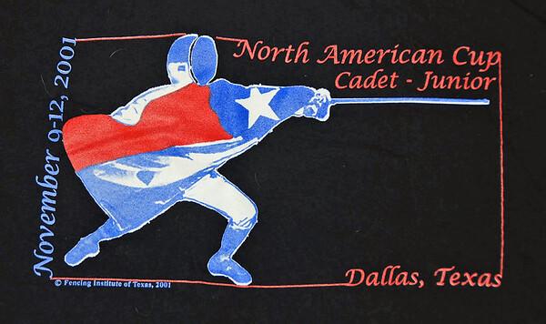 2001 NAC Dallas TX