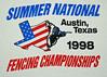 1998 Sum Nat Austin TX