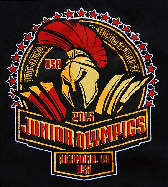 2014-2015 Junior Olympics
