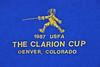 1987 Clarion Cup Denver CO