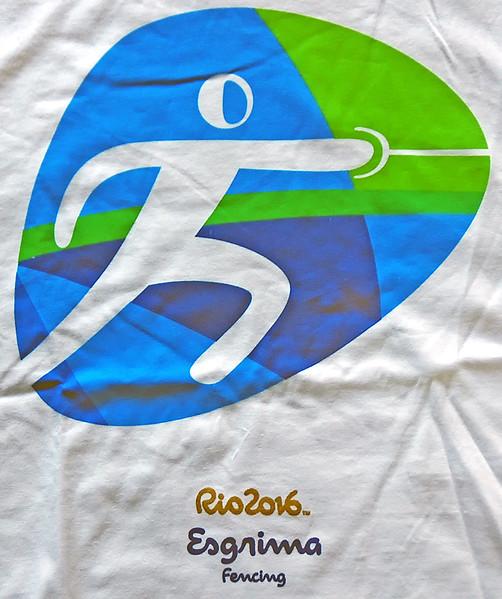 2016 Rio Olympics Fencing