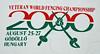 2000 Vet Worlds Hungary