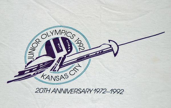 1992 JO Kansas City KS