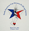 2003 NAC Arlington Texas