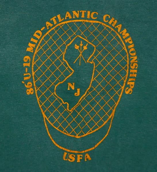 1986 Jr Sectionals NJ