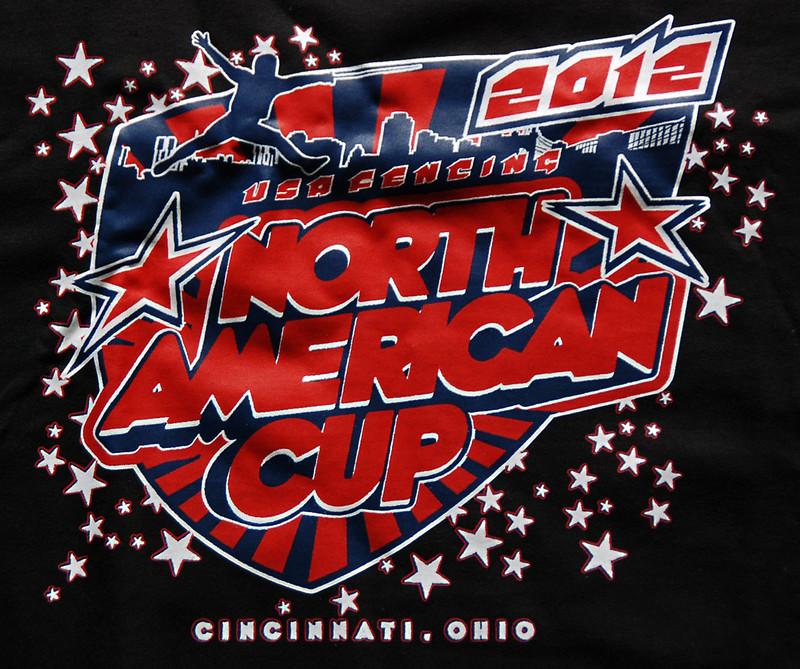2011-2012 Cincinnati NAC