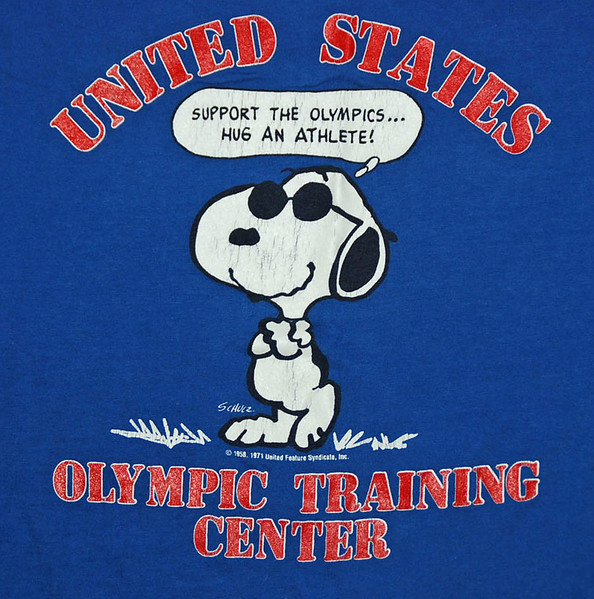 OTC Snoopy