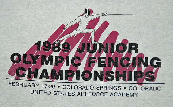 1989 JO Col Spg CO