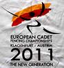 2011 European Cadet Championships