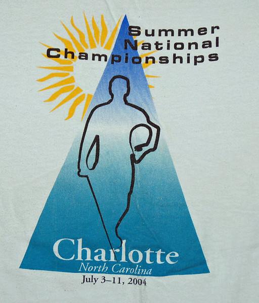 2004 Sum Nat Charlotte NC