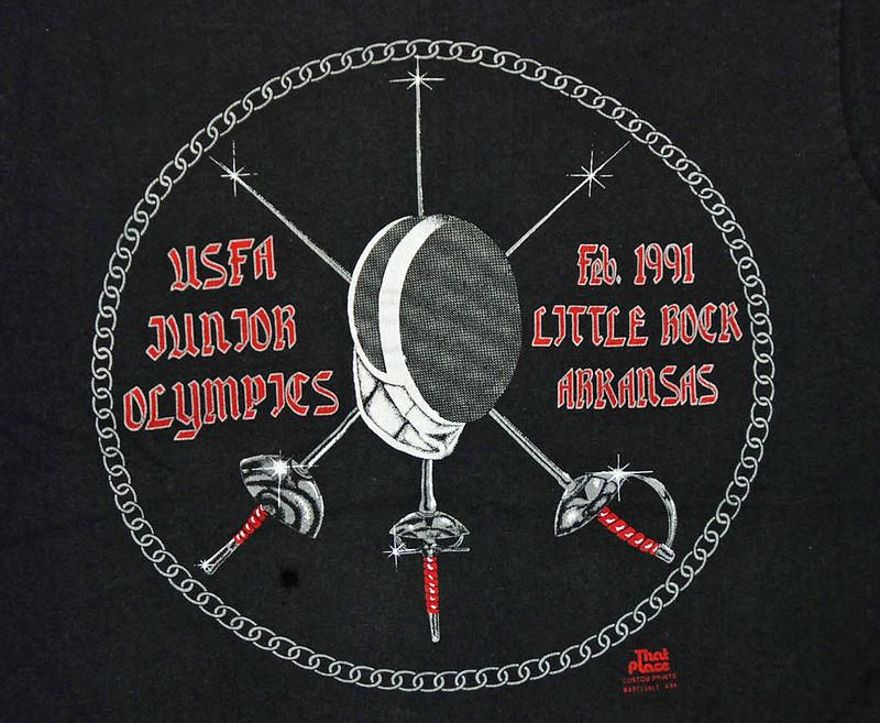 1991 JO Little Rock AR