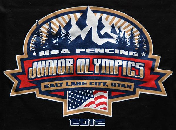 2011-2012 Salt Lake City Junior Olympics