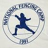 1991 National Fencing Camp
