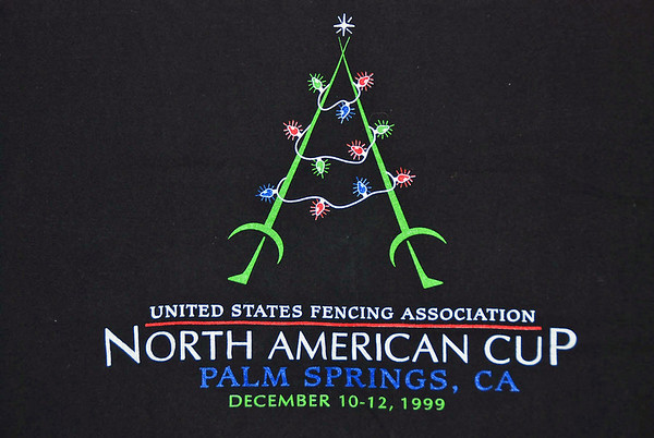 1999 NAC Palm Springs CA
