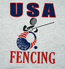 USA Wheelchair Fencing