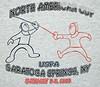 2003 NAC Saratoga Springs NY