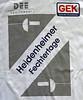 2008-2009 Cadet Designated Heidenheim B