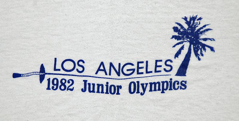 1982 JO Los Angeles CA