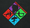 USFA (multicolor)
