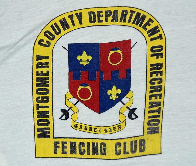 Montgomery County Fencing Club