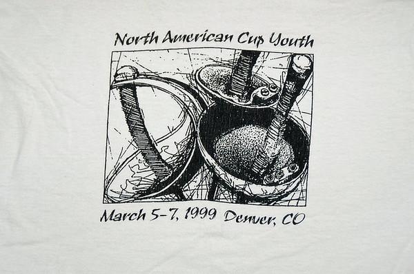1999 NAC Denver CO