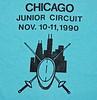 1990 NAC Chicago IL