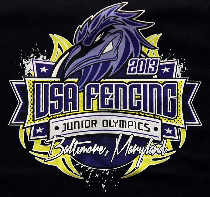 2012-2013 Junior Olympics - Baltimore