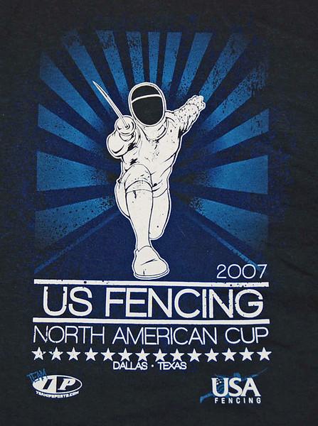 2007 NAC Dallas (B)