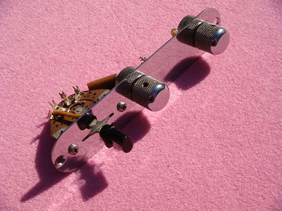 1955 Telecaster Harness