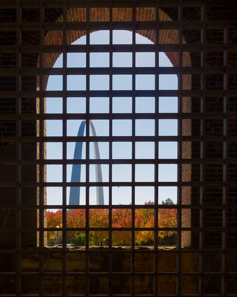 Imprisoned Arch