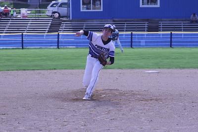 Fennimore @ Mineral Point Baseball 5-10-18