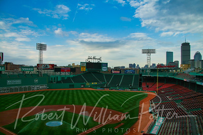 6161-Fenway Park and Boston