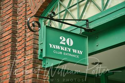 6145-Yawkey Way Entrance