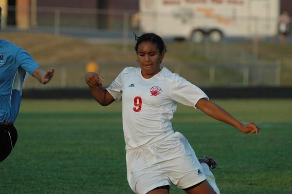 07-08 Girls Soccer