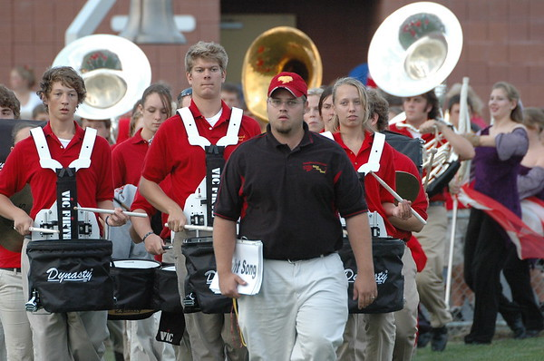 07-08 Marching Band