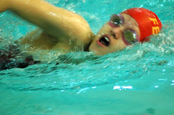 07-08 Swimming