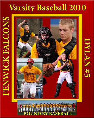 Fenwick Athletics