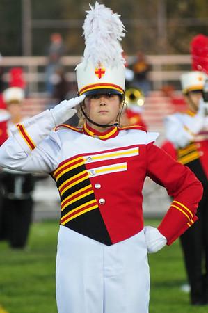2015-16 Band