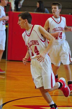 2015-16 Basketball