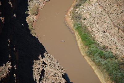 Goosenecks State Park - San Juan River
